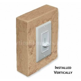 Outlet & Switch Trim - Sienna