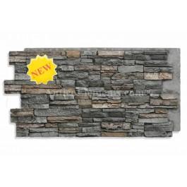 Alpi - Fake Panels - Lava 24 x 48 - Front