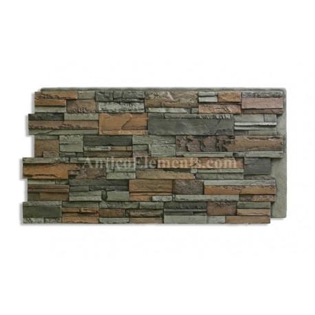 Romana Panel - Lava