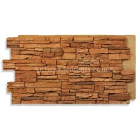 Alpi Panels - Terracotta 24 x 48