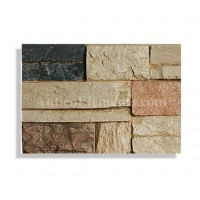 Romana Stone Sand Sample With Rebate - Free Standard Shipping