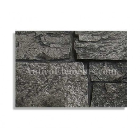 Comiso Stone Charcoal Sample With Rebate - Free Standard Shipping