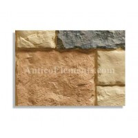 Castello Stone Sand Sample With Rebate - Free Standard Shipping
