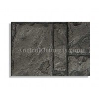 Castello Stone Charcoal Sample With Rebate - Free Standard Shipping