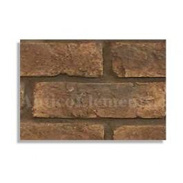 Antico Brick Sample - Russet