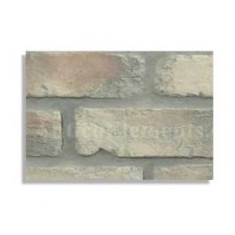 Antico Brick Sample - Wheat