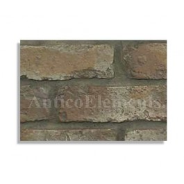 Antico Brick Sample - Taupe