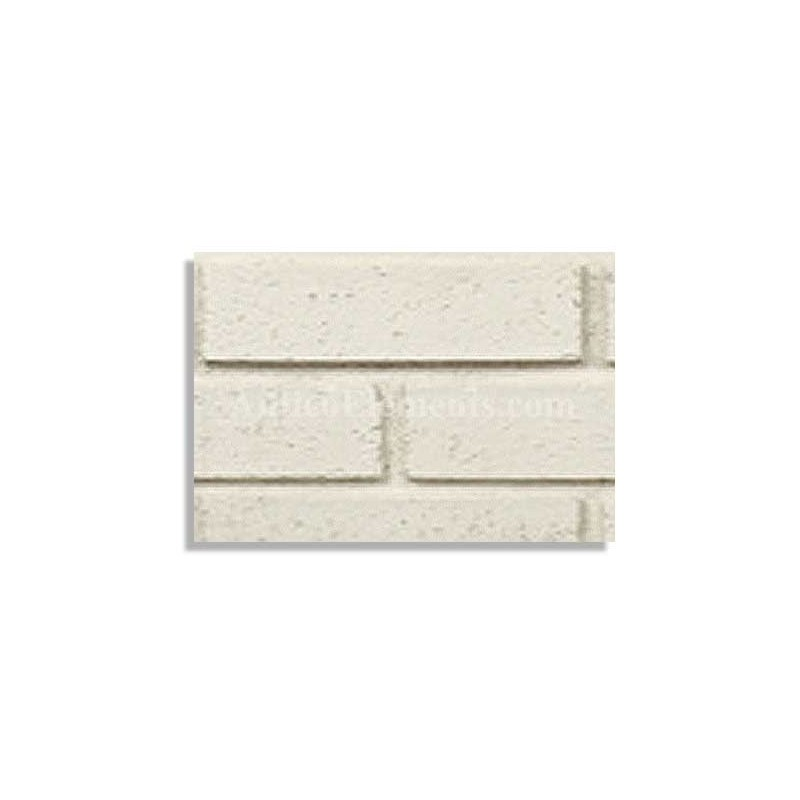 Antico Elements Samples Villa Brick Veneer White