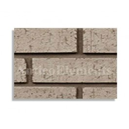 Villa Brick Sample - Gray