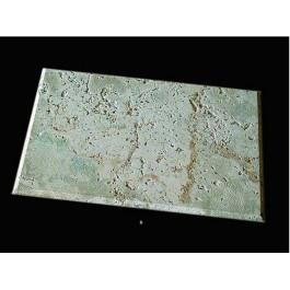 Elliot Coral Stone Panel - 103B