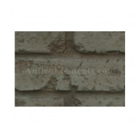 "Faux Reclaimed 28"" Panel Brick Sample - Aspen - With Rebate - Free Standard Shipping"