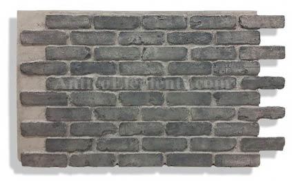 Antico brick-charcoal