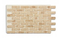 "Antico Faux Brick 28"" Panels"