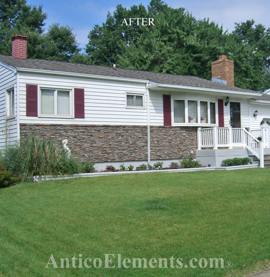 Decorative Stone Siding For Homes : Testimonials and reviews